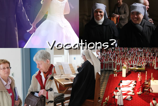 diverses vocations